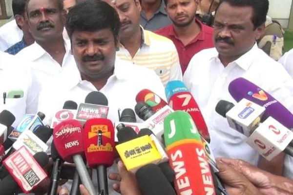 health-minister-vijayabaskar-interview