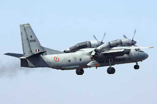 iaf-plane-still-missing-villagers-say-they-saw-thick-black-smoke
