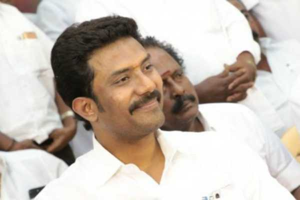 i-will-voice-in-parliament-for-tamil-nadu-ravindranath-kumar
