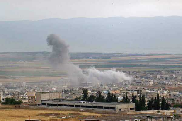 syria-army-attack-10-killed