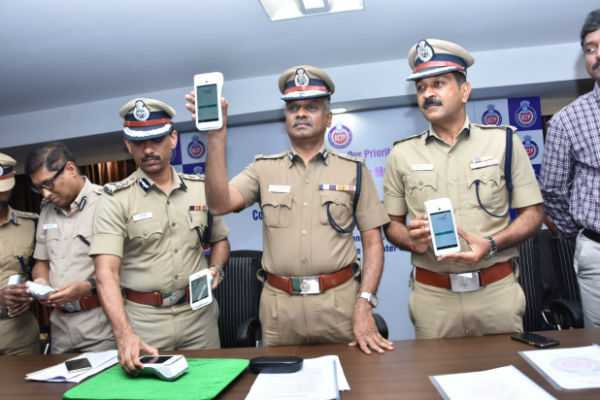 traffic-violation-introduction-of-new-app-to-the-public