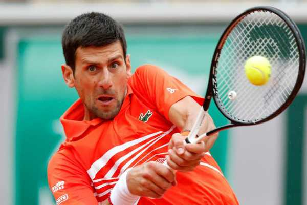 french-open-tennis-novak-djokovic-fails-in-semifinal