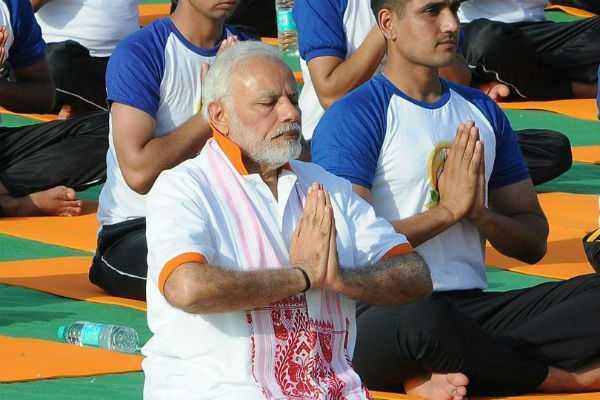 yoga-coaching-in-ranchi-headed-by-pm-modi