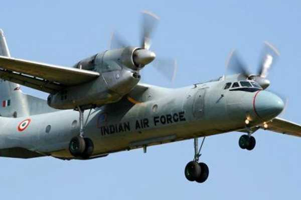 iaf-announces-rs-5-lakh-award-for-info-on-missing-an-32-plane