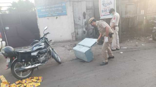 woman-s-headless-body-wrapped-in-blanket-found-near-delhi-metro-station