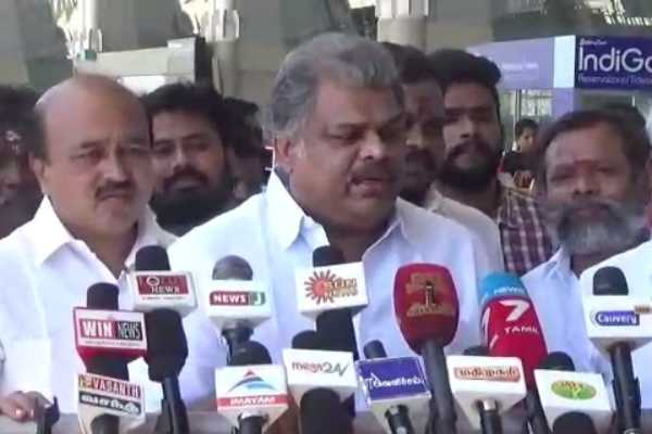 it-is-beauty-to-accept-the-true-condition-of-democracy-gk-vasan