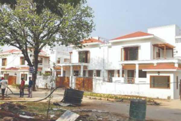 new-mp-quarters-are-ready-in-delhi
