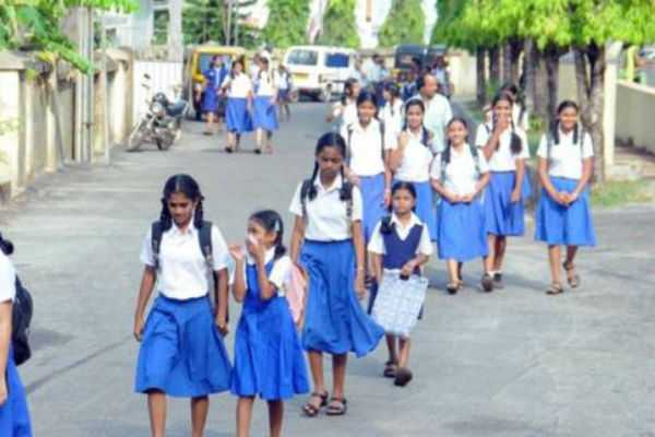 opening-of-schools-after-summer-vacation-in-puducherry