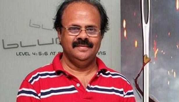 crazy-mohan-passed-away