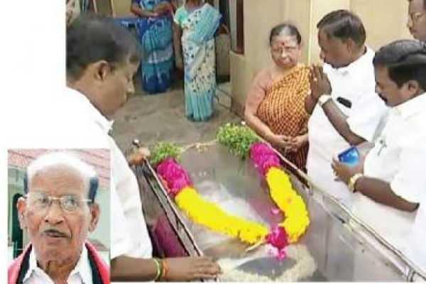 r-v-janagiraman-body-was-buried