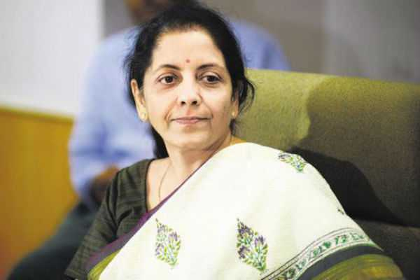 finance-minister-nirmala-meets-industrialist-for-getting-ideas-for-forthcoming-budjet