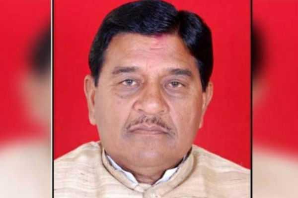 madhya-pradesh-ex-minister-shivnarayan-meena-passed-away
