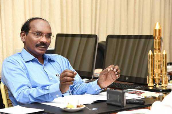 isro-chief-k-sivan-confirmed-that-india-would-soon-launch-its-own-space-station
