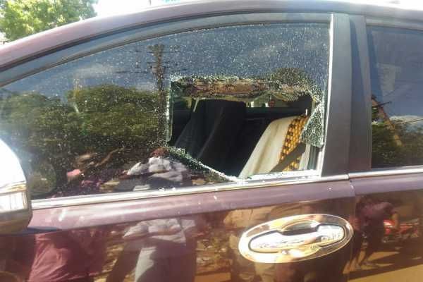 car-glass-broken-following-robbery