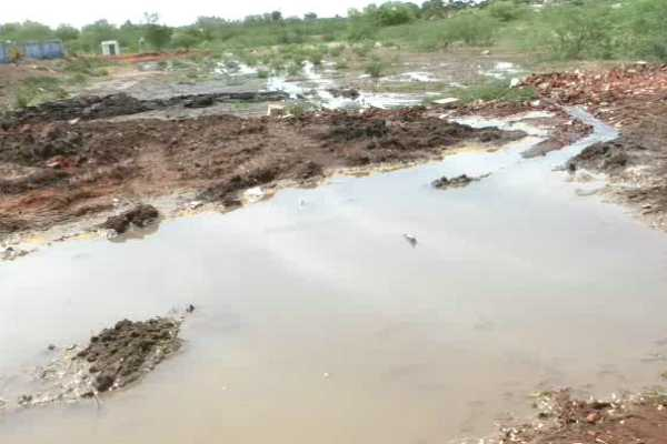 cauvery-water-wasted-in-trichy