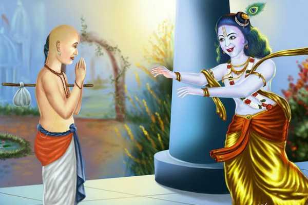 krishna-and-kuselan
