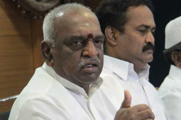 pon-radhakrishnan-challenged-to-dmk-congress-mps