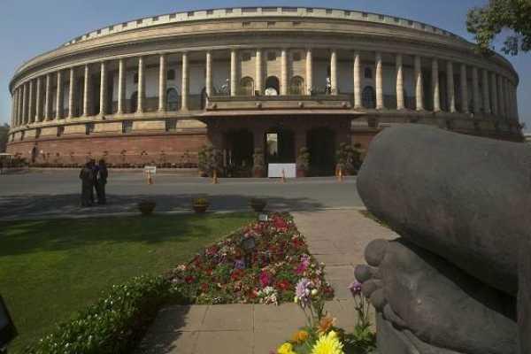 17th-lok-sabha-first-parliamentary-session-will-begin-on-tomorrow