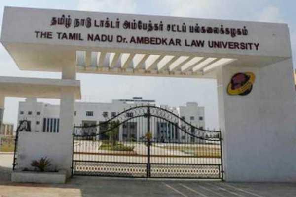tamil-nadu-dr-ambedkar-s-admission-to-the-law-college-begins-tomorrow