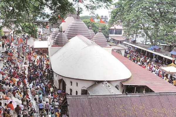 kamakhya-devi