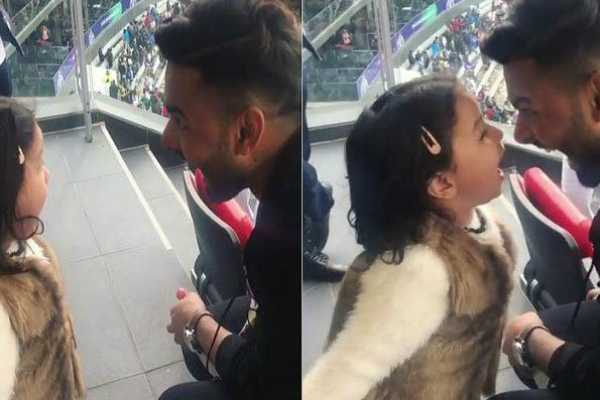rishabh-pant-keeps-ziva-dhoni-entertained-during-india-vs-pakistan-clash-in-manchester