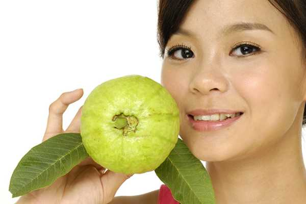uses-of-red-guava