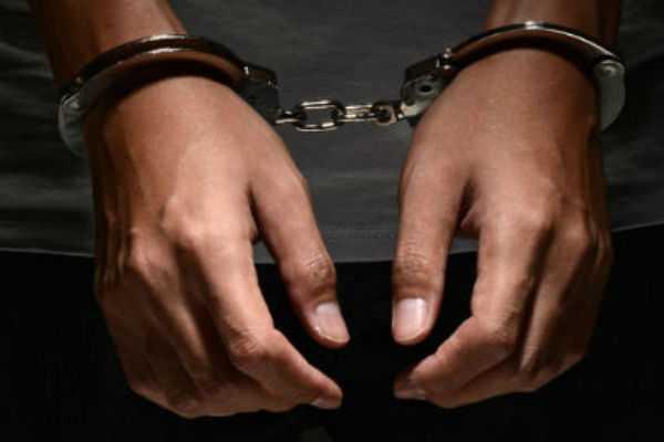 rowdy-ramesh-arrested-for-firing