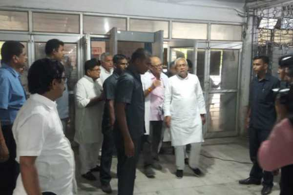 bihar-nitish-kumar-to-visit-muzaffarpur-to-meet-encephalitis-patients