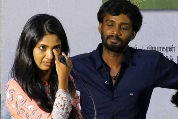 many-directors-criticises-my-color-arun-pandian-daughter-cried-out