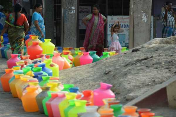 speacial-article-about-water-problem-in-chennai