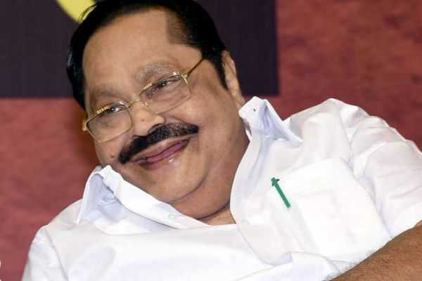special-article-about-duraimurugan-speech-on-water