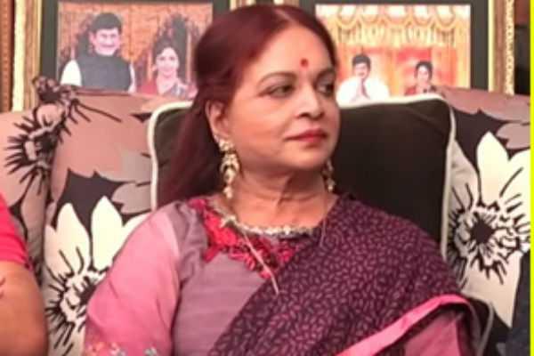 director-vijay-nirmala-has-passed-away