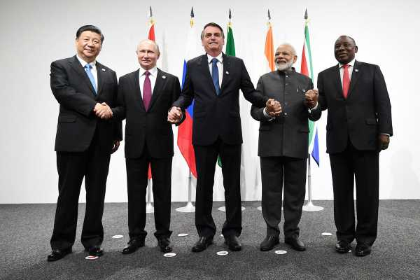 pm-modi-holds-informal-meetings-with-brics-leaders-on-g20-summit-sidelines-in-japan-s-osaka