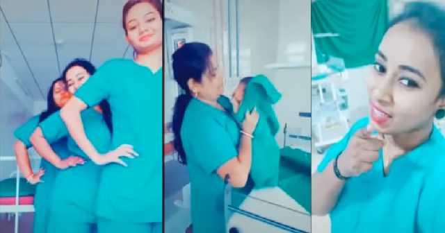 nurses-who-recorded-tiktok-videos-in-odisha-hospital-told-to-go-on-leave