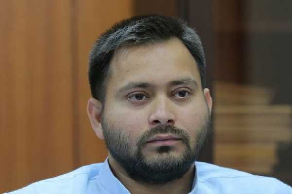 undergoing-treatment-media-cooking-up-stories-tejashwi-clarifies-on-his-absence