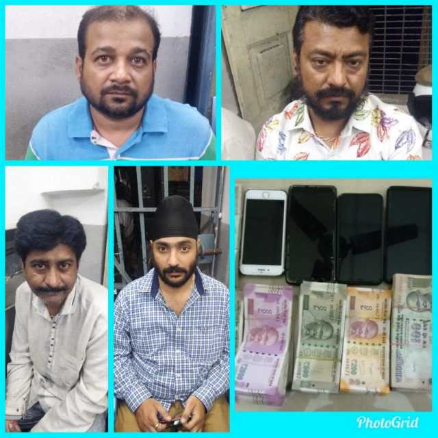 cricket-betting-racket-busted-4-held-in-hyderabad