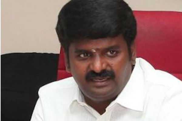 no-water-problem-in-hospitals-minister-vijayabaskar