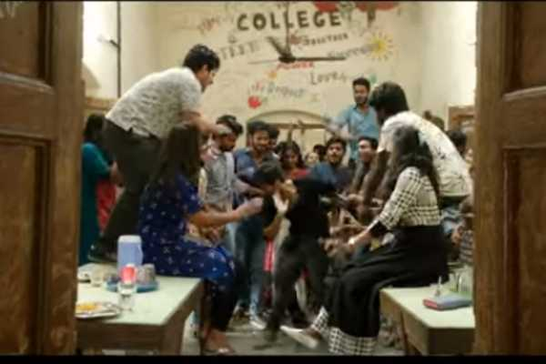 the-canteen-tamil-video-song-from-dear-comrade
