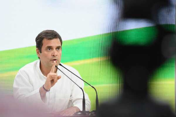 i-ve-already-made-my-stand-clear-gandhi-rejects-gehlot-s-plea-urging-him-to-continue-as-party-chief