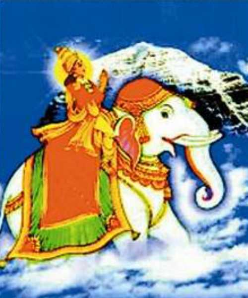Image result for சுந்தரமூர்த்தி நாயனார் வெள்ளை யானை