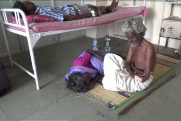disadvantaged-elderly-couple-allowed-in-hospital-by-collector-order