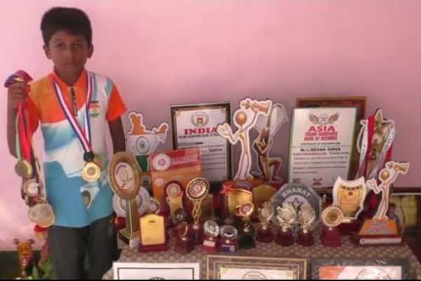 8-year-old-boy-won-gold-at-the-international-archery-competition