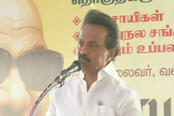 dmk-appoints-saminathan-as-new-post