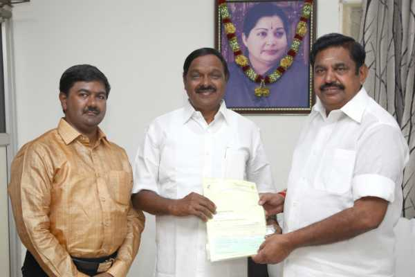 vellore-election-admk-candidate-announced