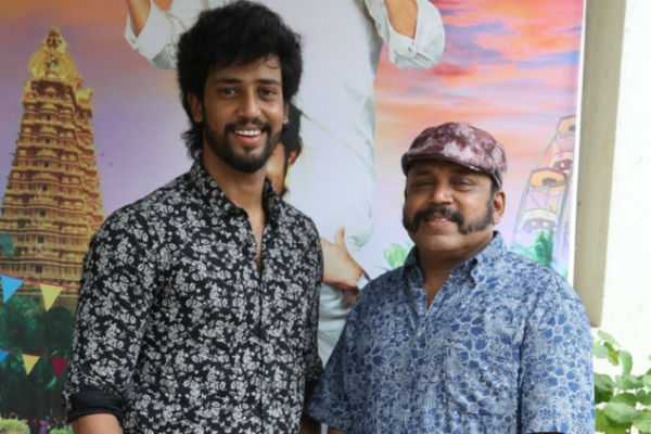 thambi-ramaiah-acting-as-father-to-his-own-son
