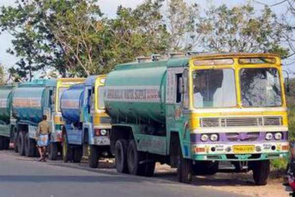 water-lorry-strike-from-tomorrow