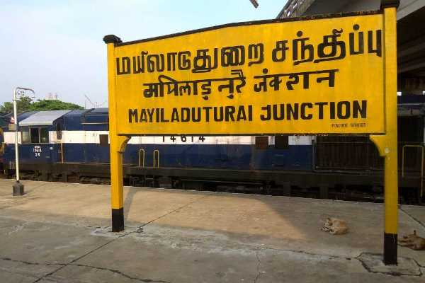 train-disrupted-at-mayiladuthurai-passengers-who-survived