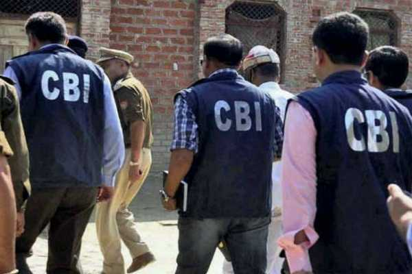 cbi-searches-110-locations-in-19-states-in-corruption-registers-30-cases