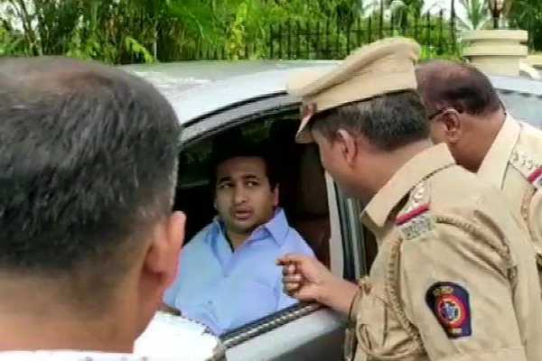 maharashtra-nitesh-rane-and-his-supporters-sent-to-judicial-custody-for-14-days-by-kankavali-court