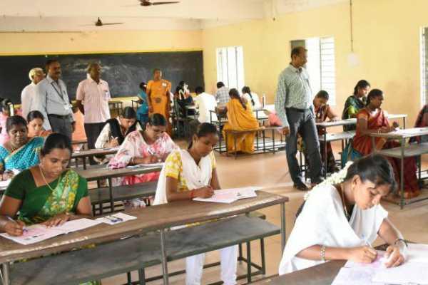teacher-eligibility-exam-answer